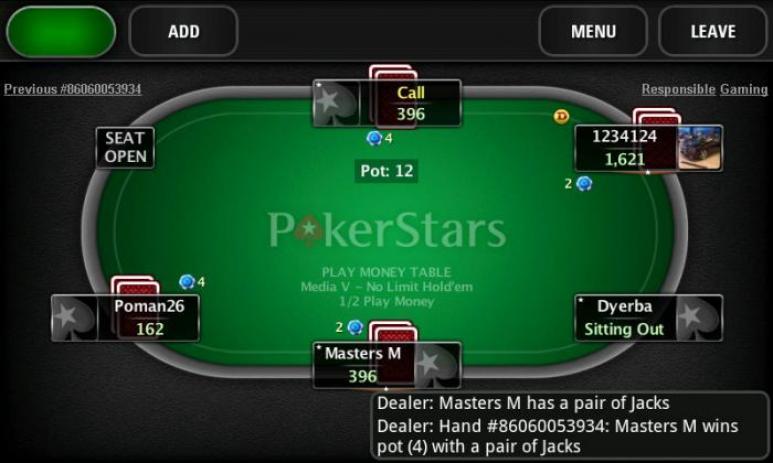 Site De Poker Gratuit